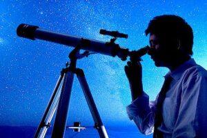 Най-добрите любителски телескопи