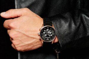 Най-красивите и най-популярни мъжки часовници Емпорио Армани (Emporio Armani)
