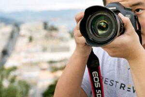 Най-добрите DSLR фотоапарати