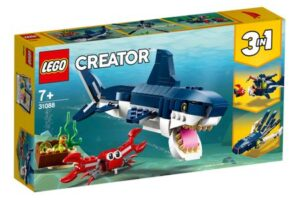 Най-добрите ЛЕГО(LEGO) конструктори