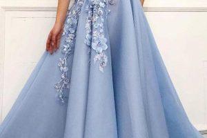 Най-добрите рокли за абитуриентски бал