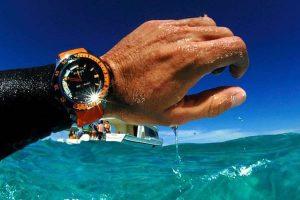 Най-добрите водолазни часовници