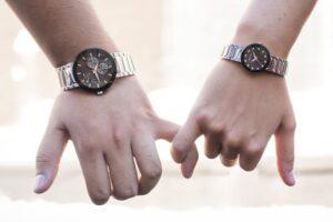 Най-добрите часовници за двойки